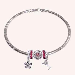 Burgeoning love - Bracelet Sets