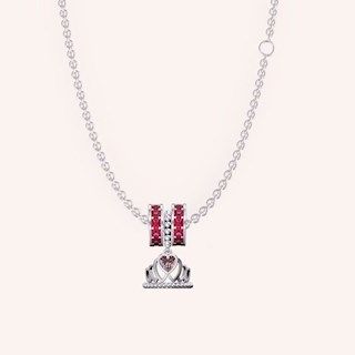 Queen of Hearts - Neckchain Sets