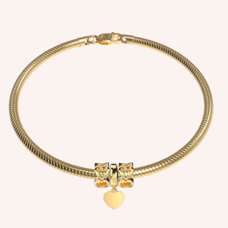 Heart of gold - Sets