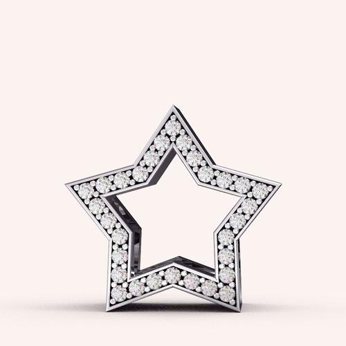 Wish Upon A Star Charm - Charms