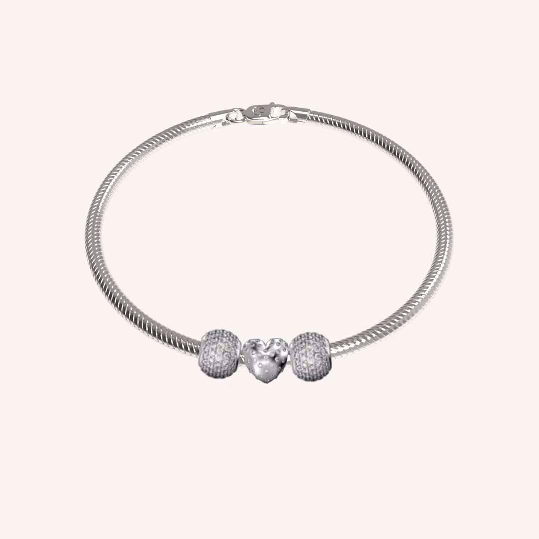 Love spot - Bracelet Sets