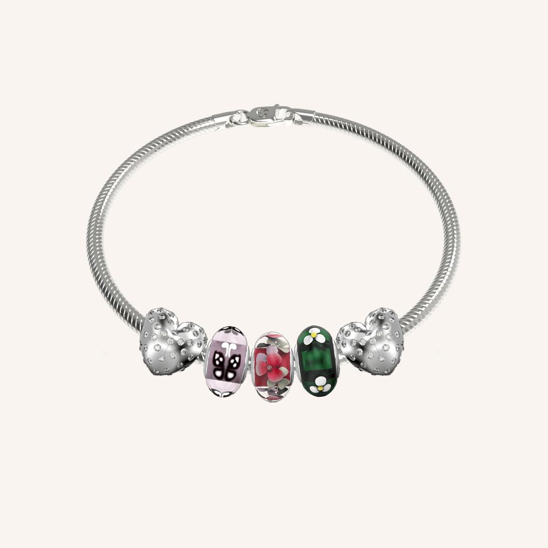 NATURE'S GLORY - Bracelet Sets