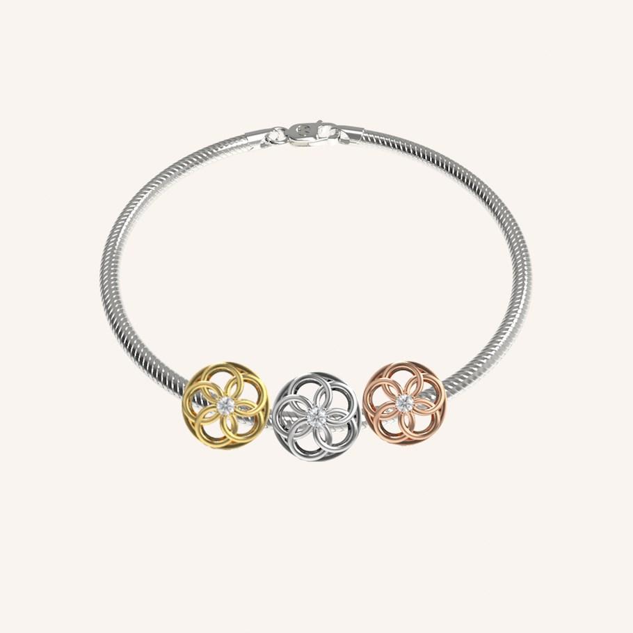 SERENE NATURE - Bracelet Sets