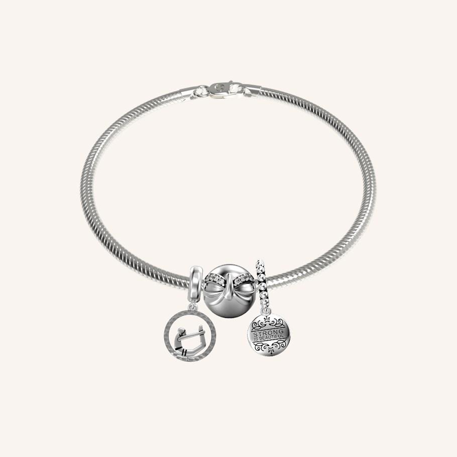 STRONG & PEACEFUL - Bracelet Sets