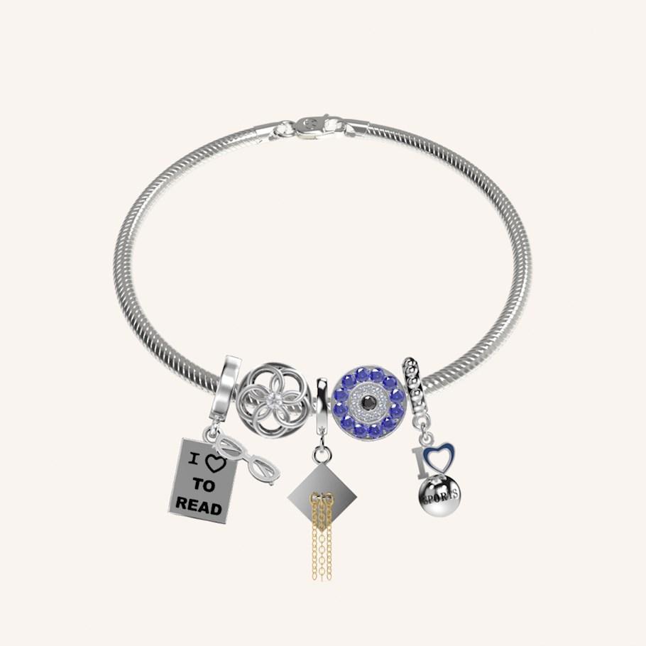 STUDENT LIFE - Bracelet Sets