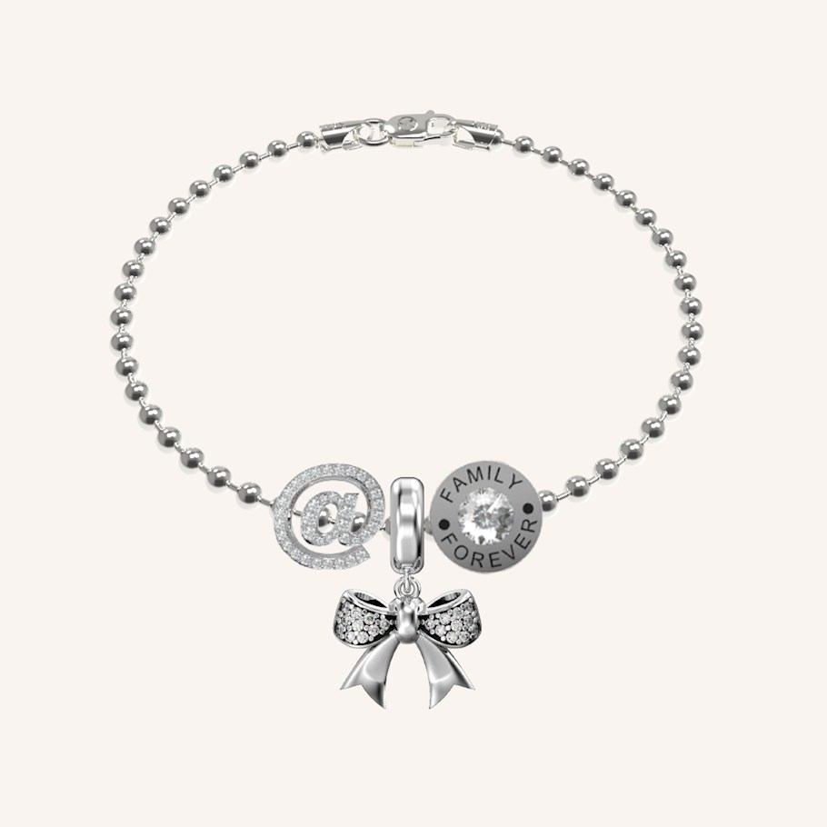 TAKE A BOW - Bracelet Sets