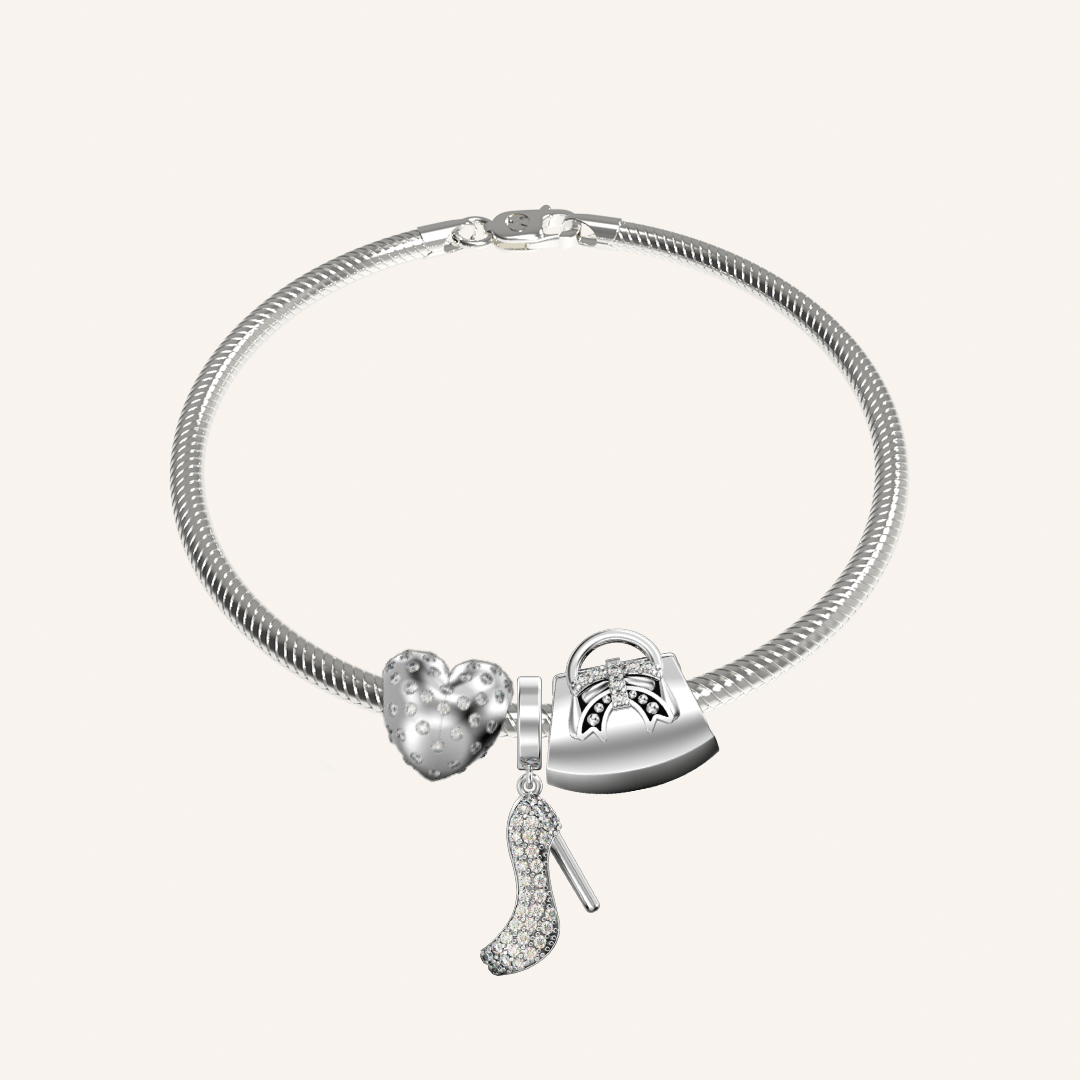 WISE SHOPPER - Bracelet Sets
