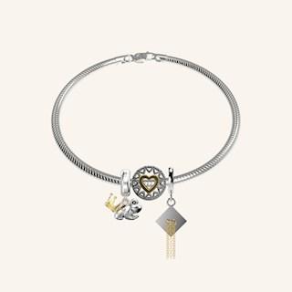 YOUNG GRADUATE - Bracelet Sets