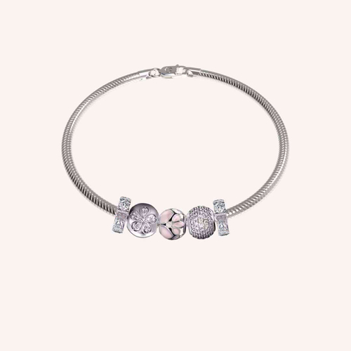 CRYSTAL CLEAR - Bracelet Sets