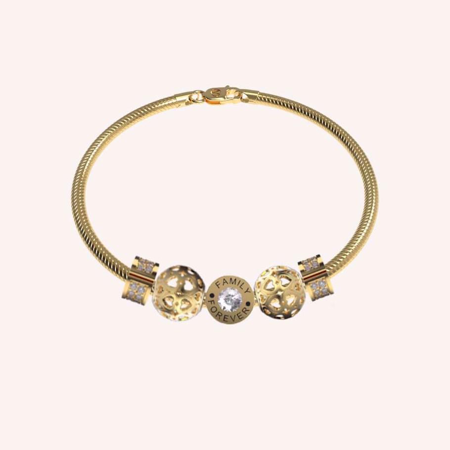 TREASURED MEMORIES - Bracelet Sets
