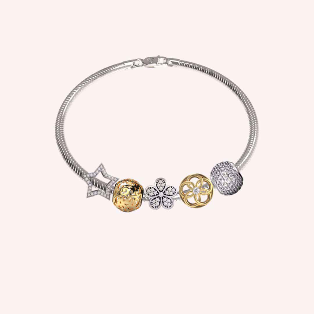 WISHES & DAISIES - Bracelet Sets