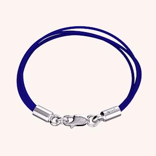 Macrame Strings Bracelet - Bracelets