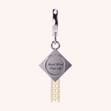 Graduation Charm - Hanging Charms
