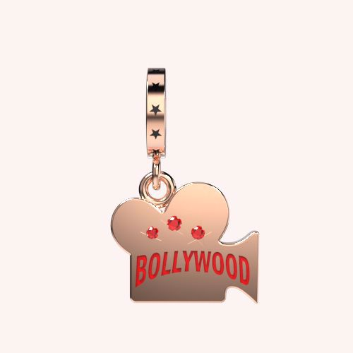 The Quirky Bollywood Charm