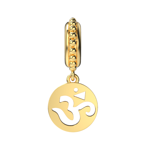 Oneness with OM Charm