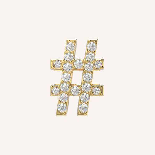 #HashtagCharm