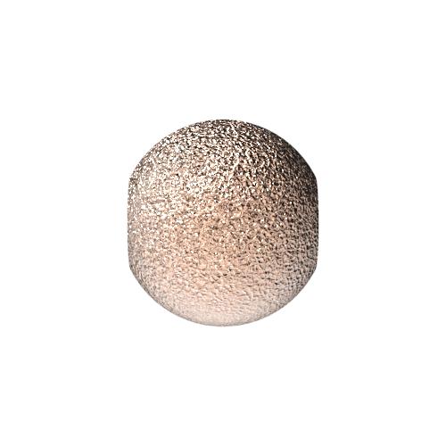 The Glittering Ball Charm