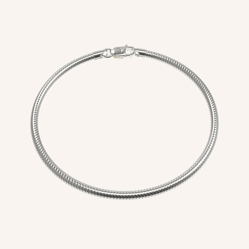 Serrated Splendour Bracelet