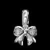 The Pretty Bow Charm