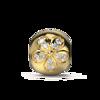 Daisy Flower Bead Charm