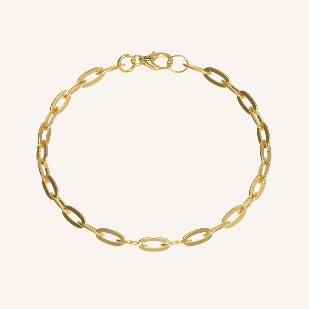 The Strongest Link Bracelet